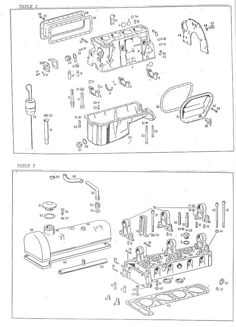 mercedes benz 1957 190sl engine diagram  u2022 wiring diagram